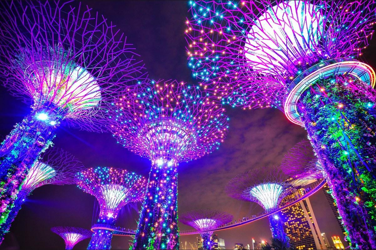 Das Freihandelsabkommen zwischen der EU und Singapur (EUSFHA) wird im September 2019 in Kraft treten