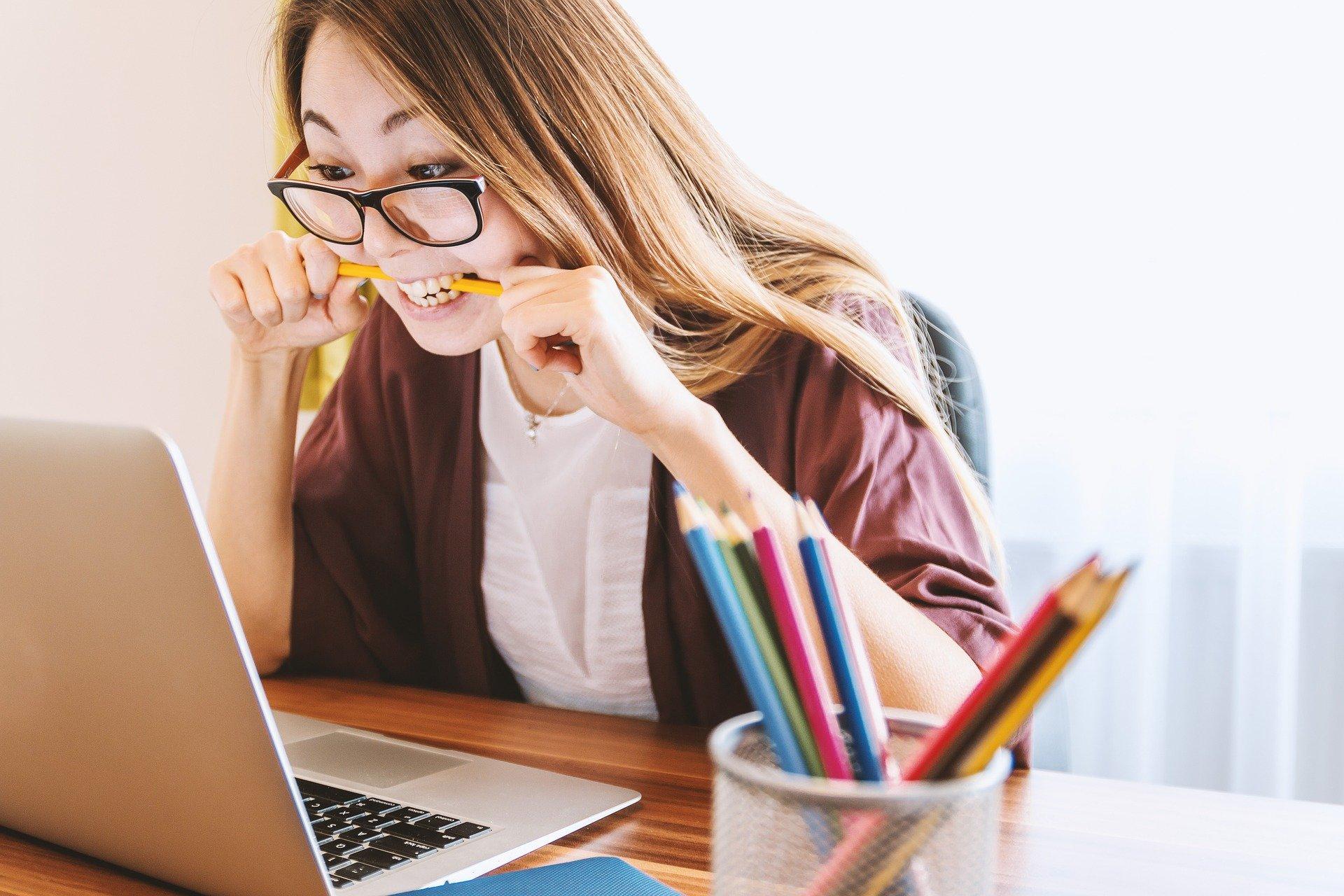 Wie kann man effektiv von zu Hause aus arbeiten?